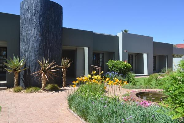 Be At Home Guesthouse Klerksdorp