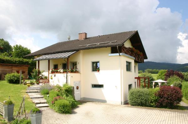 Pension Hoisl Schönberg