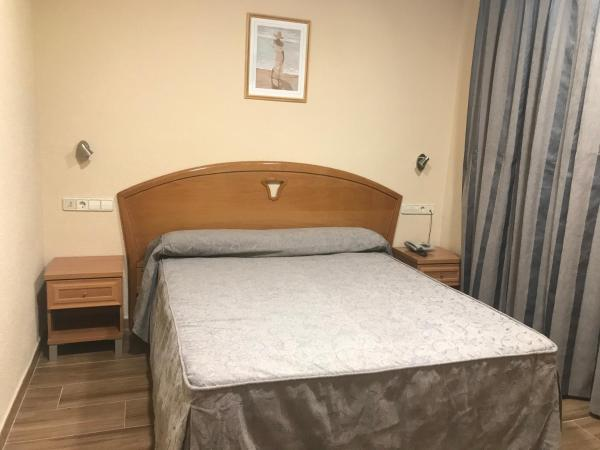 Hotel La Union Humanes de Madrid