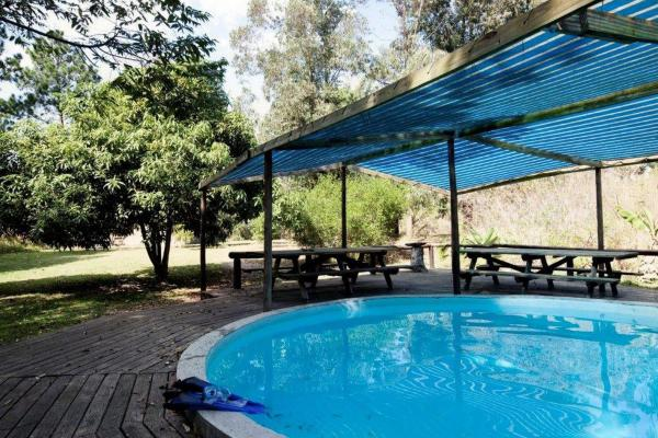 Triton Dive Lodge (Pty) Ltd