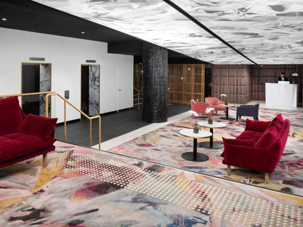 The Swanston Hotel Melbourne, Grand Mercure
