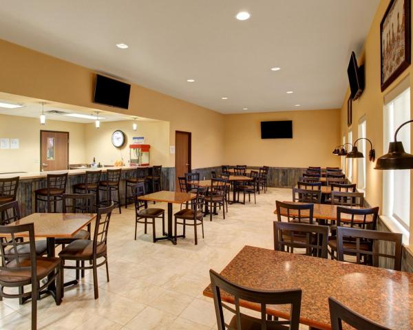 Rodeway Inn & Suites Phillipsburg Phillipsburg
