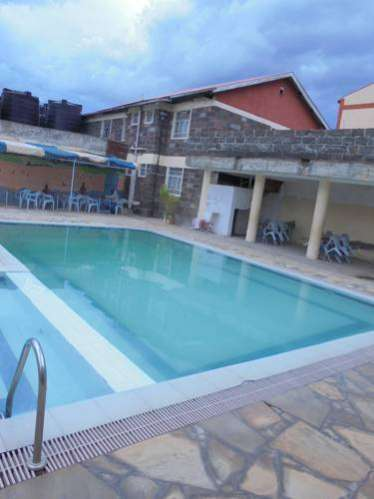 Cool Rivers Hotel Gilgil