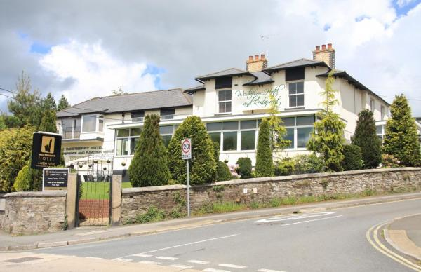 Westberry Hotel Bodmin