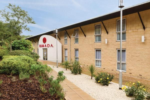 Ramada Oxford Waterstock