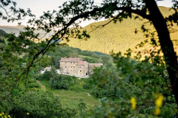 Country House La Farfalla Pianello