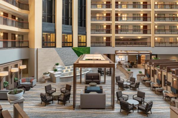 Embassy Suites Cleveland-Rockside Индепенденс