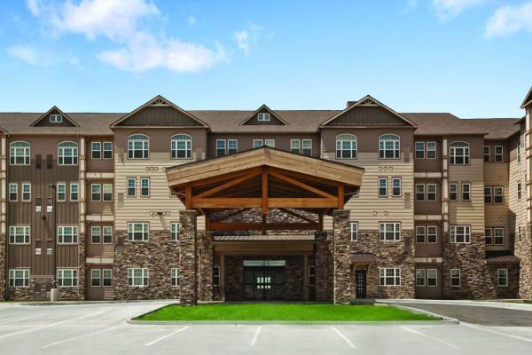 Hyatt House Minot- North Dakota