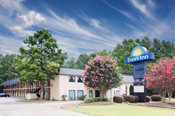 Days Inn Turbeville Shiloh