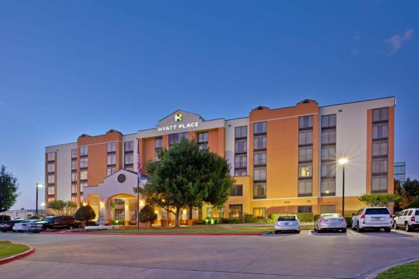 Hyatt Place-Dallas/Arlington Arlington