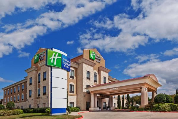 Holiday Inn Express & Suites Victoria 维多利亚
