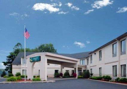 Quality Inn Binghamton West Apalachin