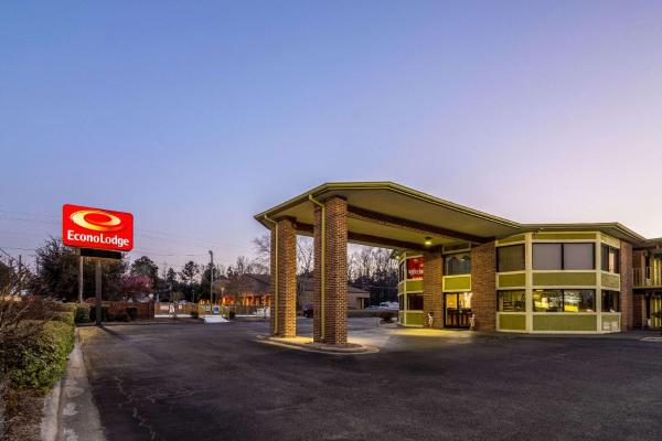 Econo Lodge Whiteville Whiteville