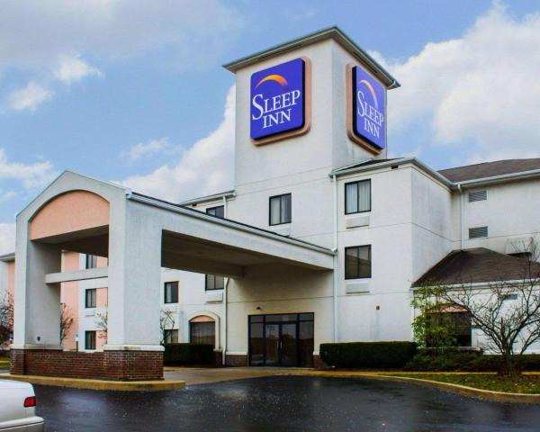Sleep Inn Johnstown Geistown