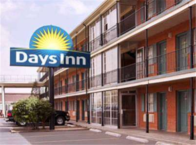 Days Inn Lubbock Texas Tech University Лаббок
