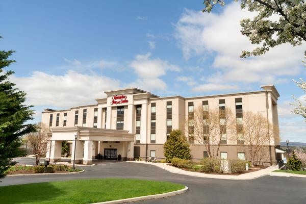 Hampton Inn & Suites Ephrata - Mountain Springs Ephrata
