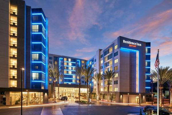 Residence Inn by Marriott at Anaheim Resort/Convention Center Анахайм
