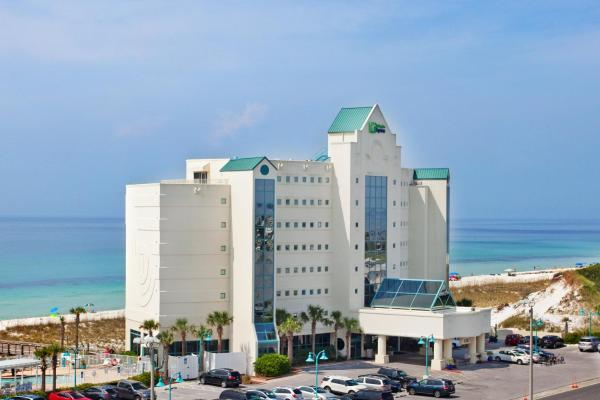 Holiday Inn Express Pensacola Beach Pensacola Beach