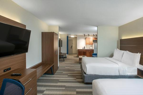 Holiday Inn Express & Suites Medicine Hat Medicine Hat