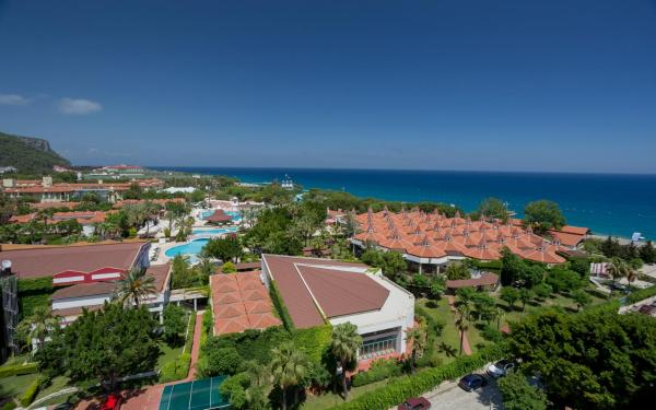 Pgs Kiris Resort Кирис