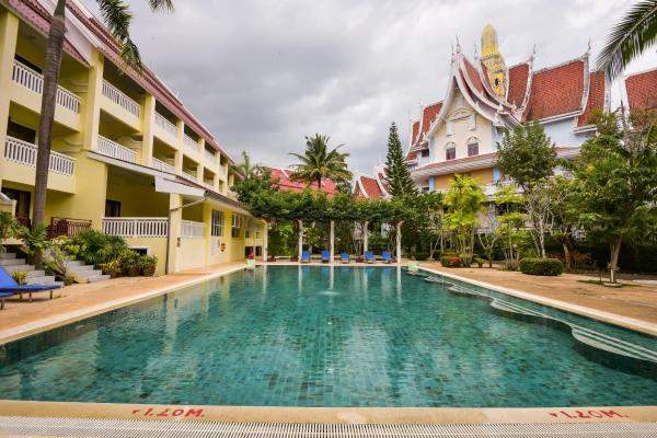 Krabi Success Beach Resort Ao Nang Beach