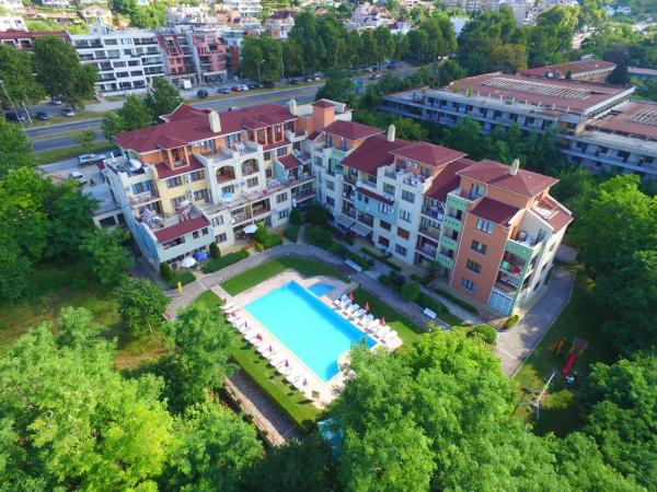 Sea Park Homes Neshkov Varna