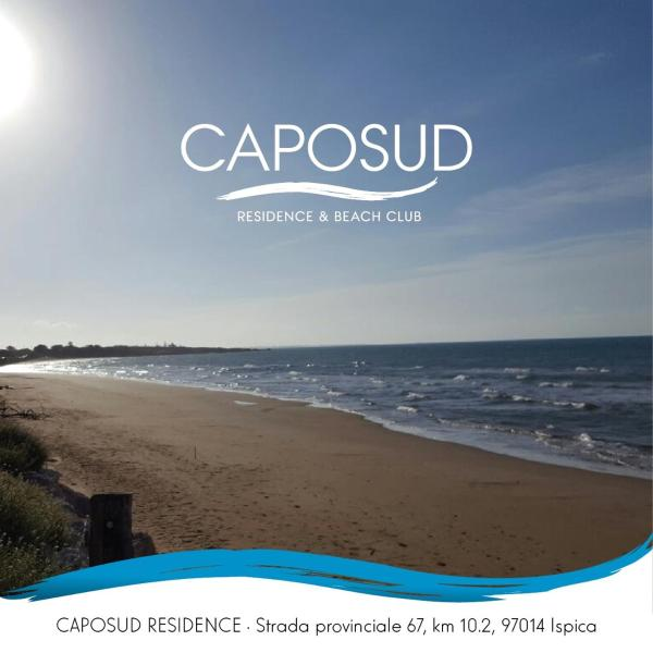 Caposud Residence and Beach Club santa maria del focallo
