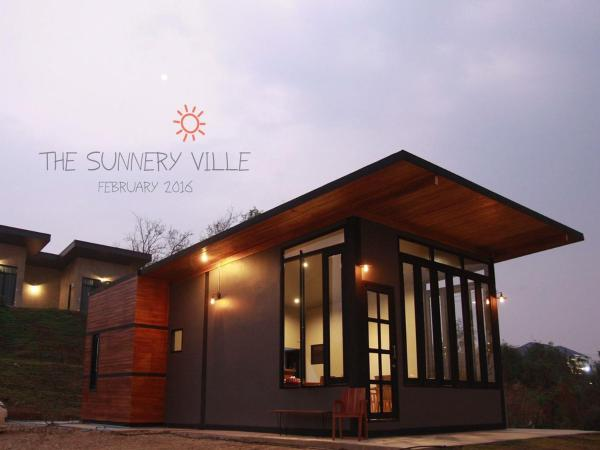 The Sunnery Ville Lom Kao