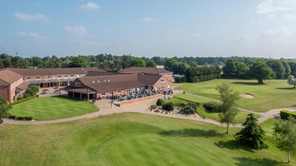Wensum Valley Hotel Golf and Country Club Taverham