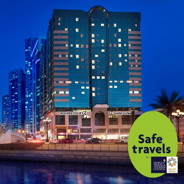 Golden Tulip Hotel Apartments Sharjah