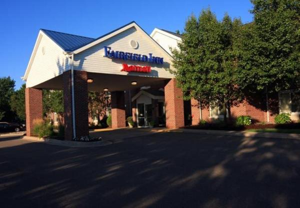 Fairfield Inn by Marriott East Lansing Okemos