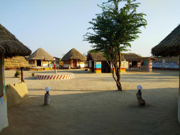 Kutir Craft Village Resort Bherandiāla