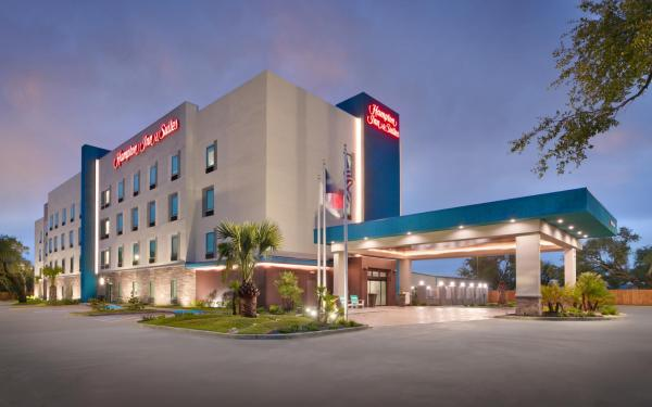 Hampton Inn & Suites Rockport-Fulton Rockport