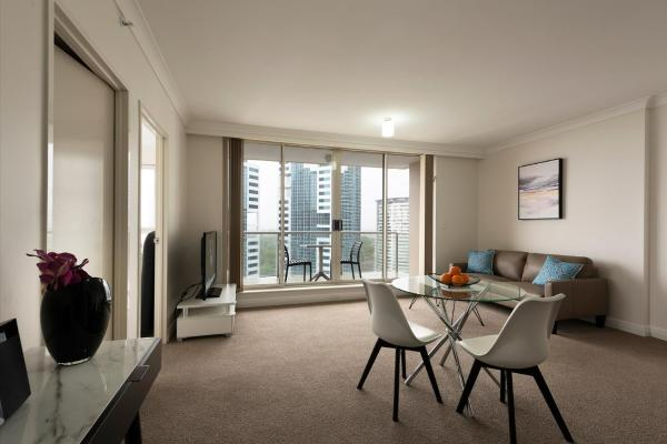Astra Apartments Chatswood - Brown Street Chatswood