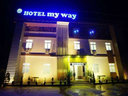 Hotel My Way North Dagon Township