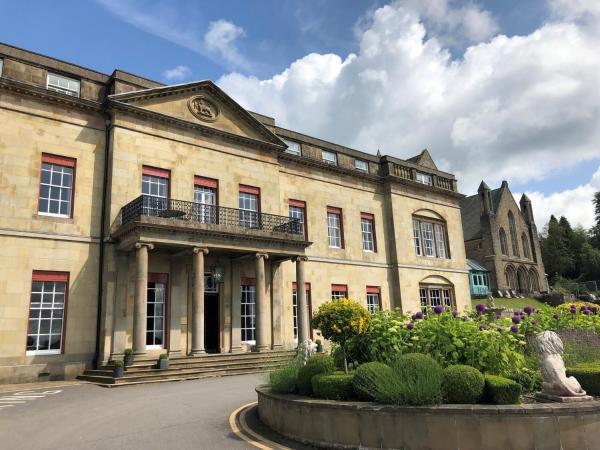 Shrigley Hall Hotel The Collection