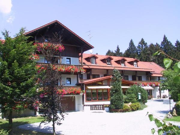 Waldpension Jägerstüberl Bad Griesbach
