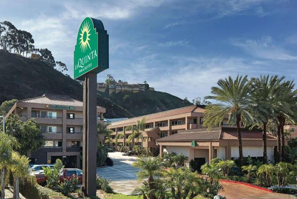 La Quinta Inn & Suites San Diego SeaWorld Zoo Area Mission Valley