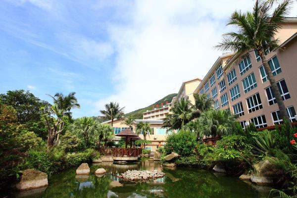 Azure Bay Resort Taishan