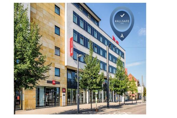 Hotels nahe hauptbahnhof heilbronn buchen sie jetzt ihr for Designhotel heilbronn
