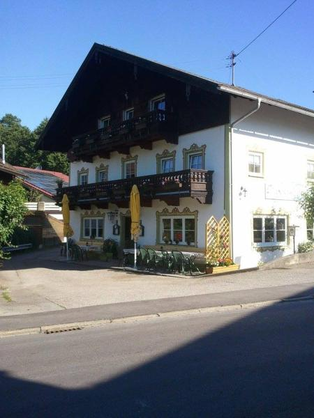 Pension Inntalhof Großholzhausen
