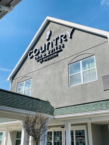 Country Inn & Suites by Radisson, Ithaca, NY Ithaca