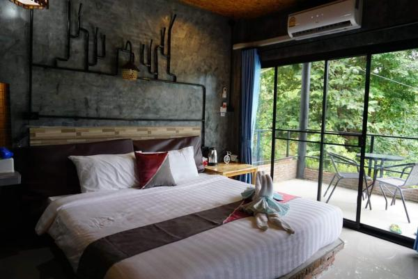 Keeree Loft Resort Ban Thong Pha Phum