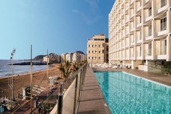 Die 15 Besten Hotels In Las Palmas De Gran Canaria Buchen Sie