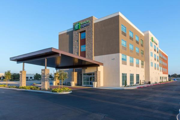Holiday Inn Express - Visalia Visalia