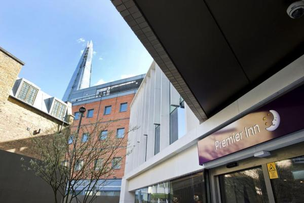 Premier Inn London Bridge