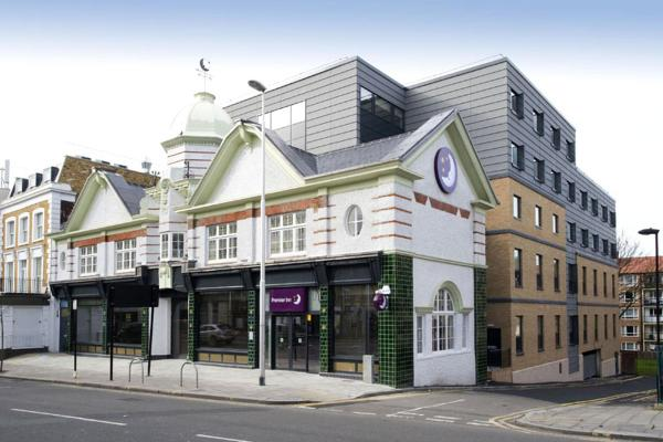 Premier Inn London Clapham Lambeth