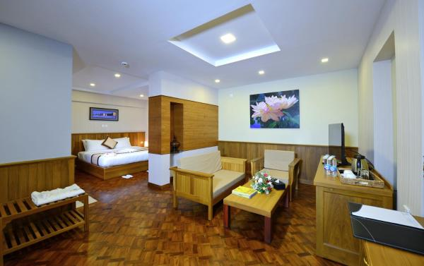 Hotel H Valley Yangon