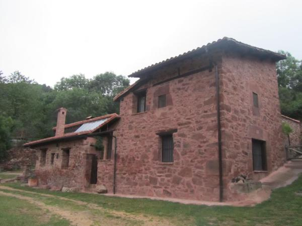 Casa Rural La Solana Ezcaray