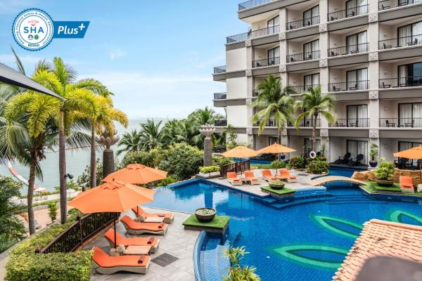 Garden Cliff Resort And Spa Pattaya North